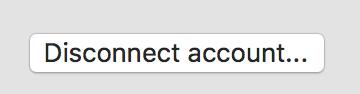 Desconectar cuenta Google Drive | eneSSima
