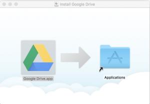 Cómo instalar Google Drive en MAC | eneSSima